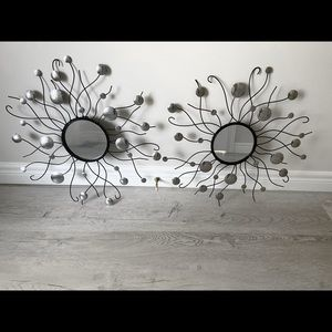 Mirror Wall decors